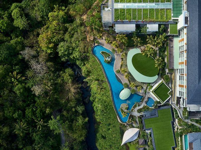 The Westin Resort & Spa Ubud, Bali, Gianyar