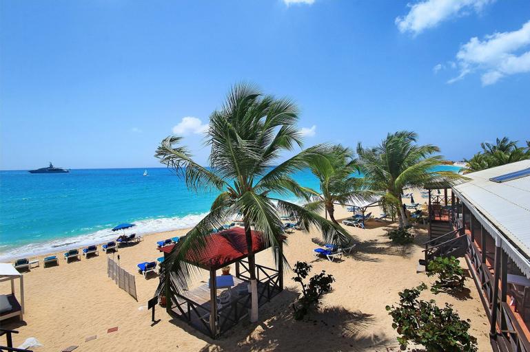 Mary's Boon Beach Resort & Spa,
