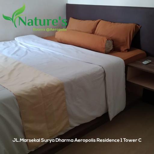 Nature's Room @ Aeropolis, Tangerang