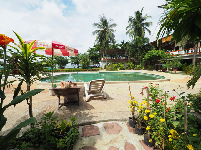 Green Garden Resort, Ko Lanta
