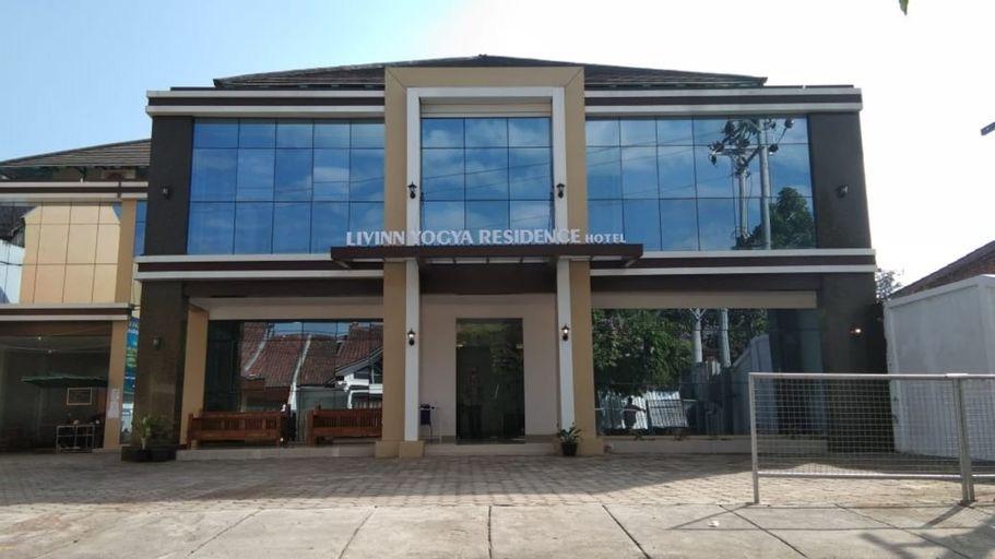 Livinn Yogya Hotel, Yogyakarta