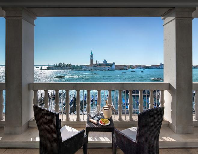 Hotel Londra Palace, Venezia