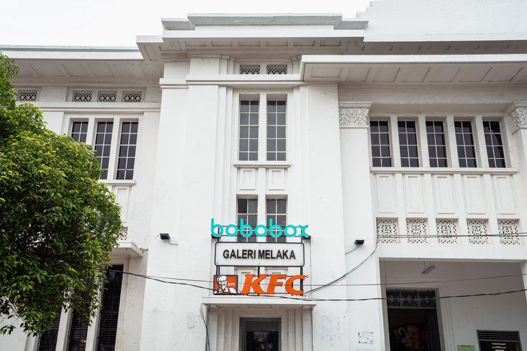 Bobobox Pods Kota Tua, Jakarta Barat