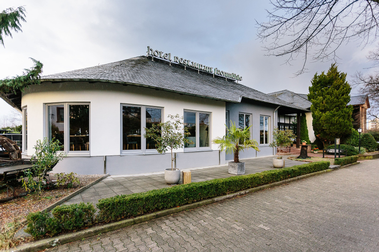 Hotel Restaurant Fronmuhle, Bad Dürkheim