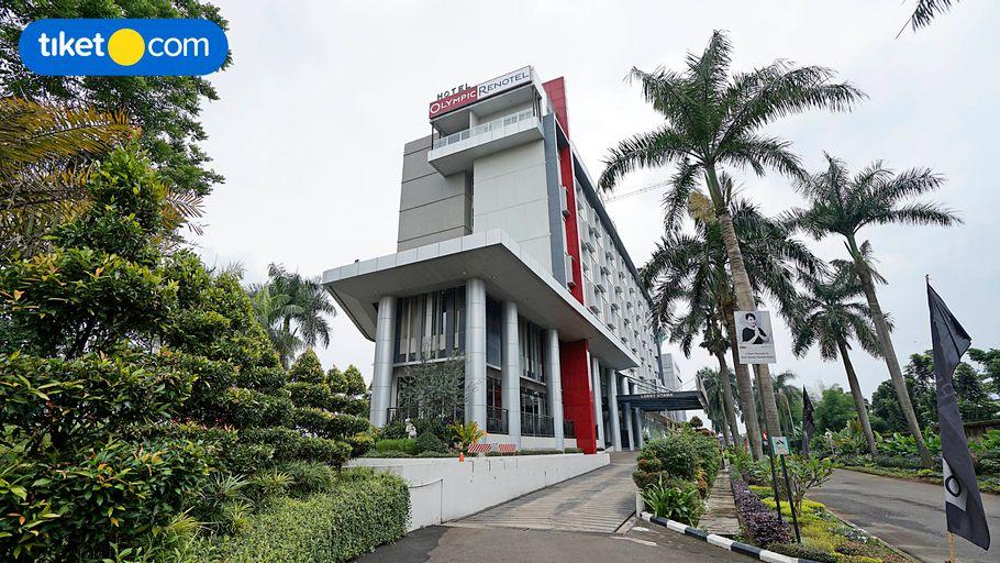Bigland Hotel & Convention Sentul, Bogor