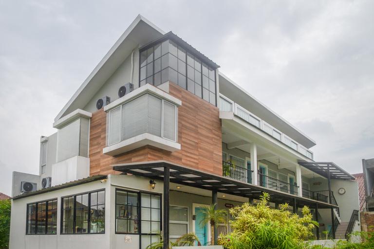 OYO 3192 Perdatu Residence, Tangerang