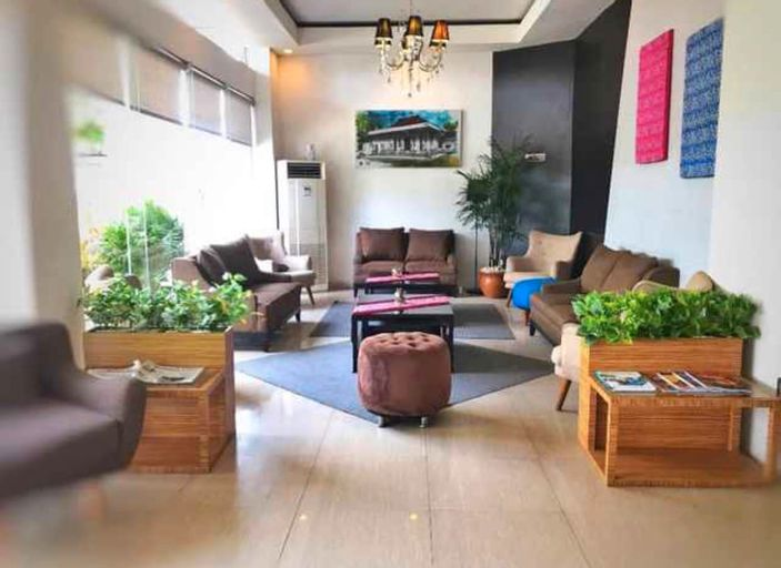Bangka City Hotel, Bangka Tengah