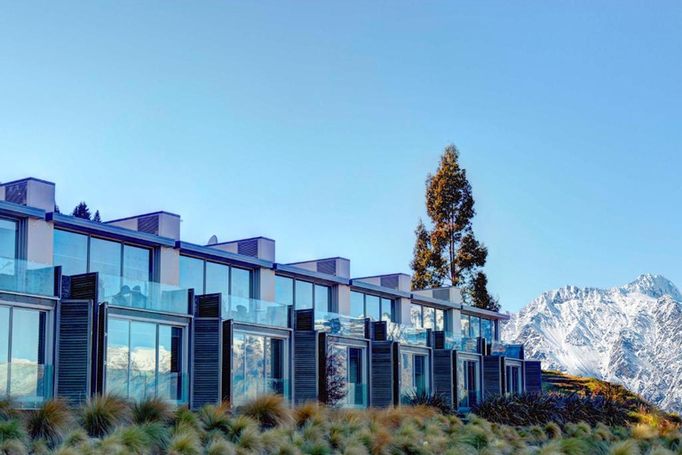 Swiss-Belsuites Pounamu, Queenstown-Lakes