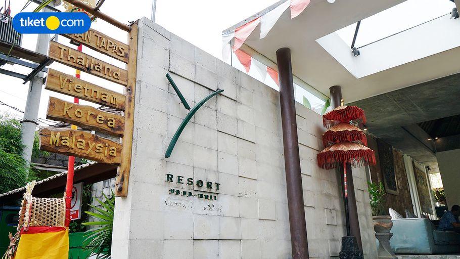 Y Resort Ubud, Gianyar