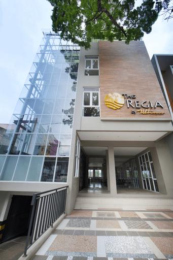 The Regia Cihampelas, Bandung