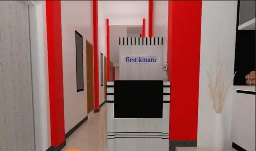 FIRST KINARA HOMESTAY, Magelang