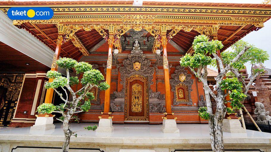 Wayan House Seminyak, Badung