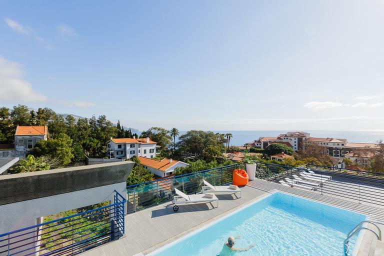 Terrace Mar, Funchal