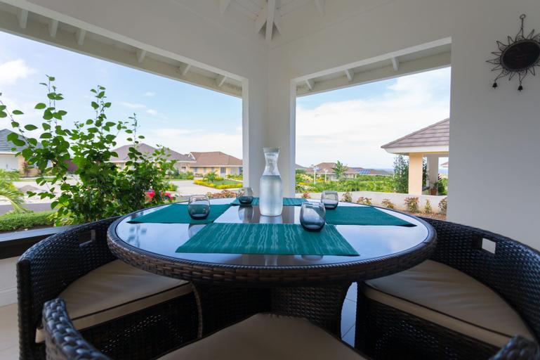 Ocho Rios Villa at Coolshade III,