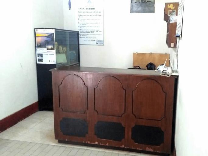 SPOT ON 2829 Hotel Arjuna Syariah, Wonosobo