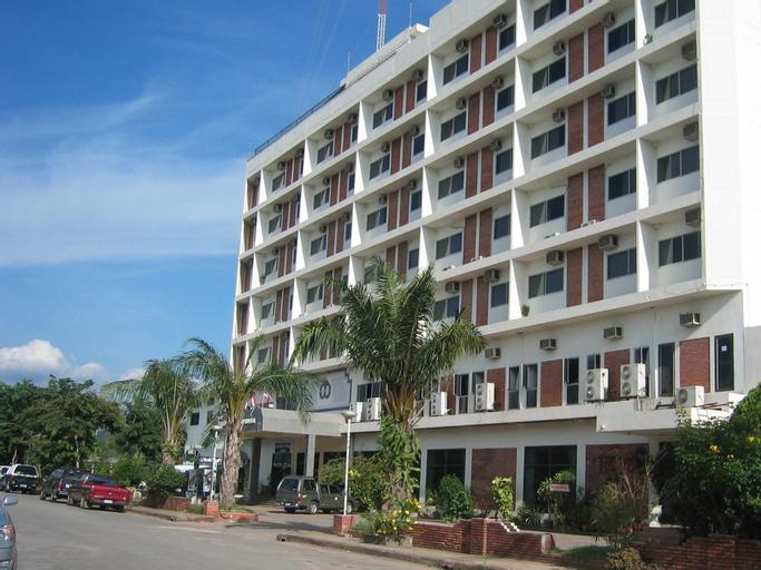 Pinnacle Wangmai Satun Hotel, Muang Satun