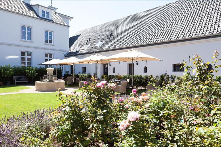 Exklusive Ferienzimmer Gut Heidefeld, Borken