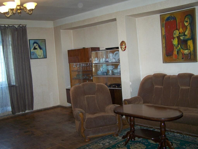 B&B Sunrise House Aygavan Armenia,