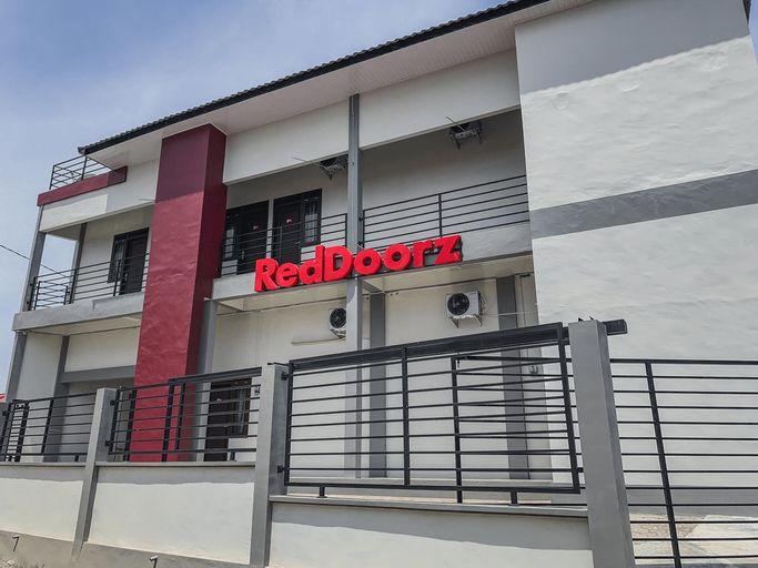 RedDoorz Syariah near Universitas Syiah Kuala Aceh, Banda Aceh