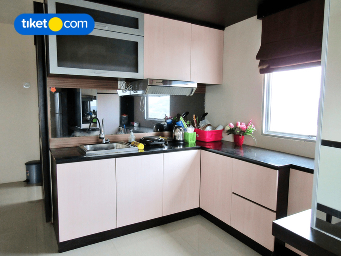 Nagoya Mansion 2BR B1602 by Max House, Batam