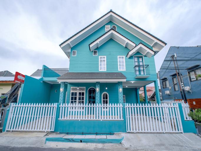 OYO 2224 Lousiana House, Sleman