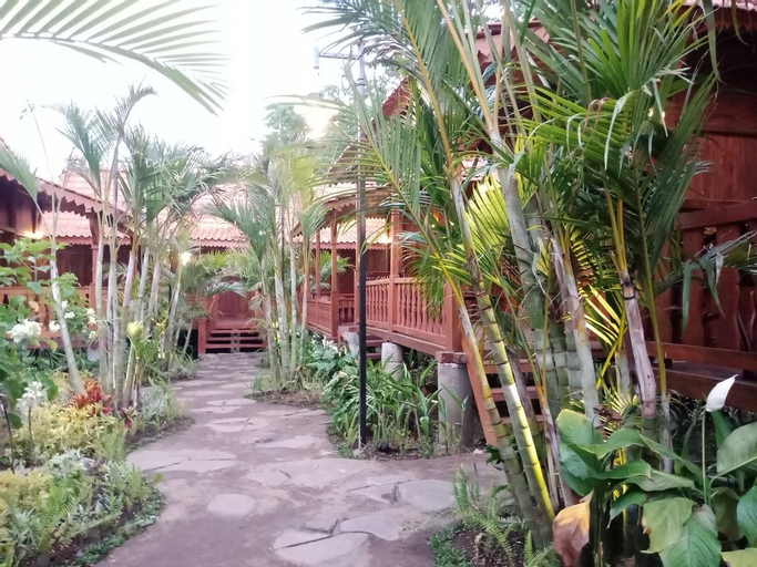 Alam Batu Village, Malang