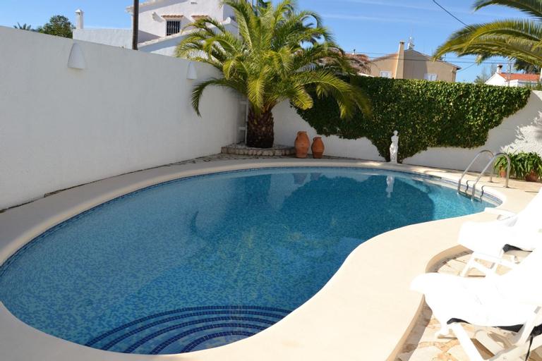 Chalet Carla, Alicante