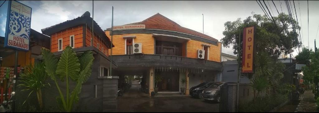 Hotel Suramadu, Sumenep