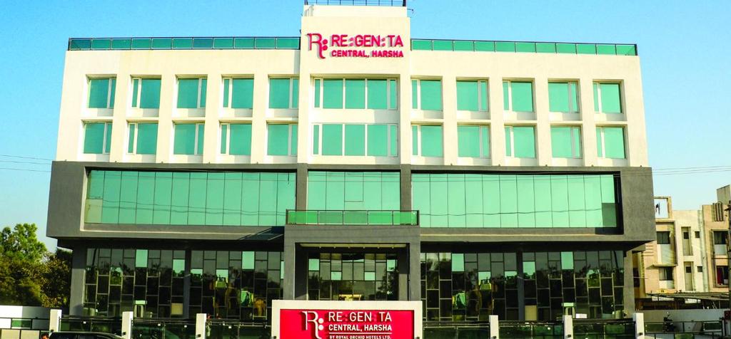 Regenta Central Harsha Vapi, Valsad
