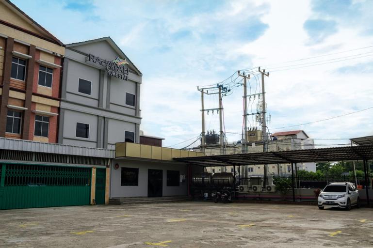 Rajawali Homestay, Palembang
