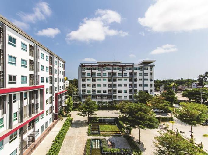 Banyan Residence, Muang Rayong