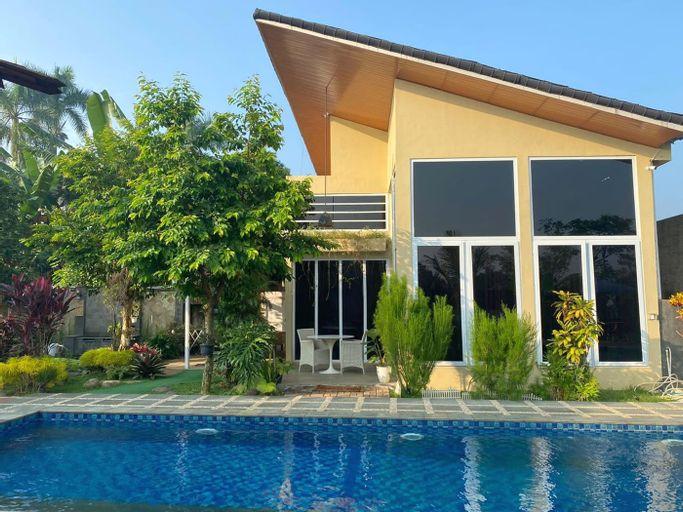 Villa Pondok Bu Embay & Private Pool, Bogor