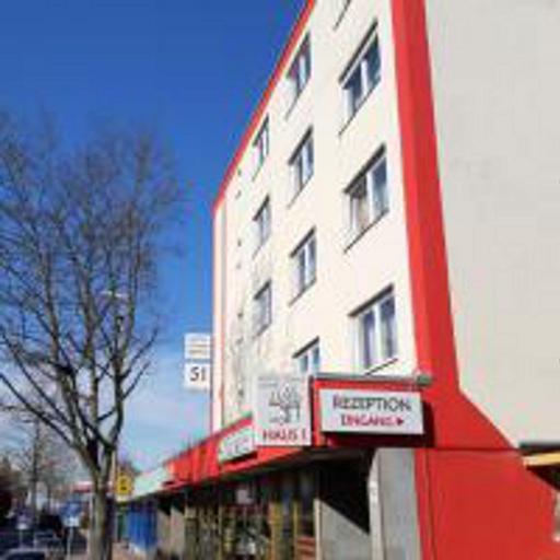 Hotel Sonne Haus 1, Rheingau-Taunus-Kreis