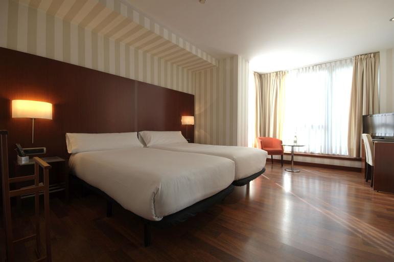 Hotel Zenit Conde De Borrell, Barcelona