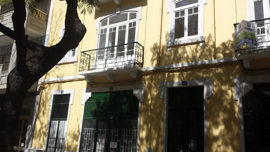 Donapart, Lisboa