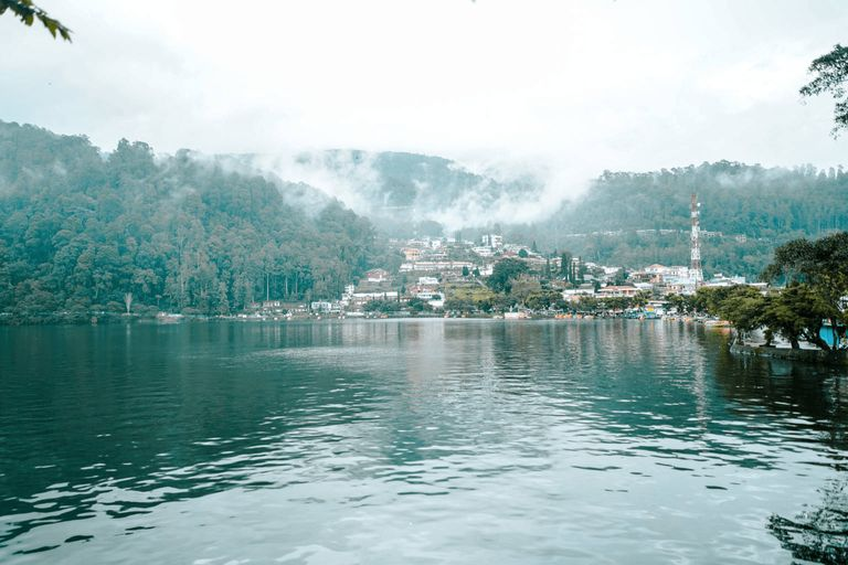 Grand Hap Kintamani Sarangan, Magetan