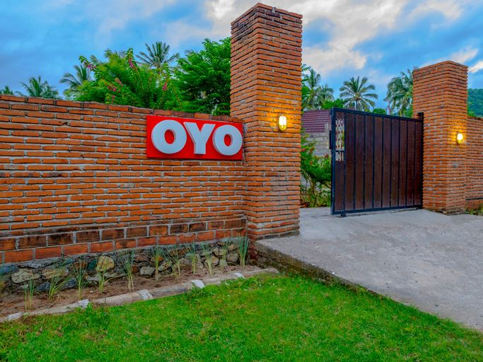 OYO 2864 Mangsit Garden Homestay, Lombok