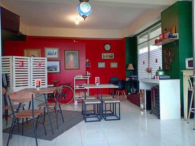 The London Living Ciputat Citylight, Tangerang Selatan