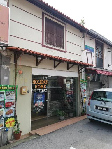 Melaka Jonker Tan Cheng Lock Guesthouse, Kota Melaka