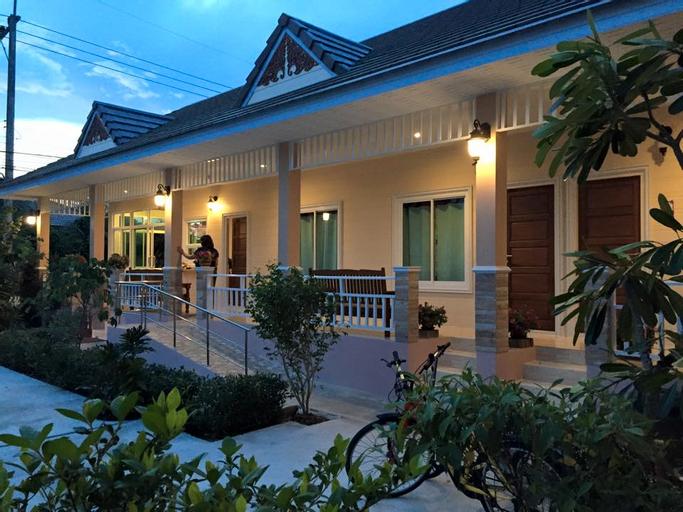 Suksopha Resort, Muang Prachuap Khiri Khan