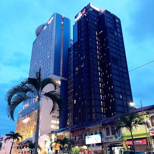 M Summit 191 Executive Hotel Suites, Pulau Penang