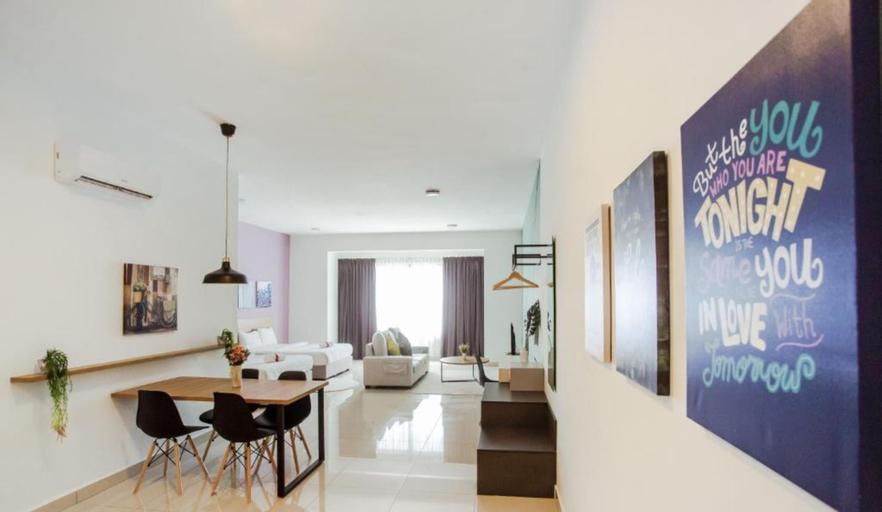 Da Men Subang Sunway by ODY Suites, Kuala Lumpur