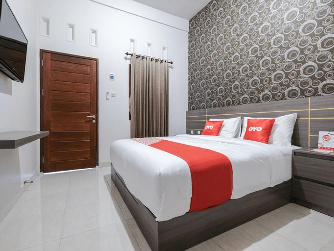 OYO 2587 Enfaza Guesthouse Syariah, Lombok
