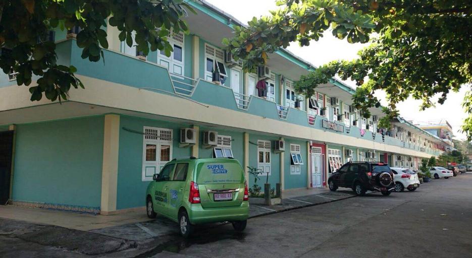 Rumah Dempo Syariah, Pontianak