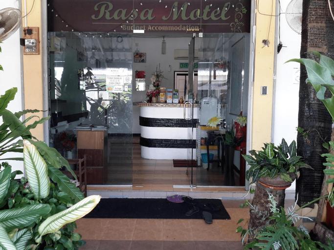 Rasa Motel, Pulau Penang