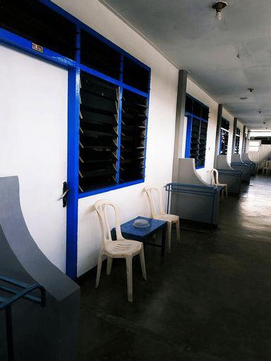 Hotel Beng Goan 2, Sikka