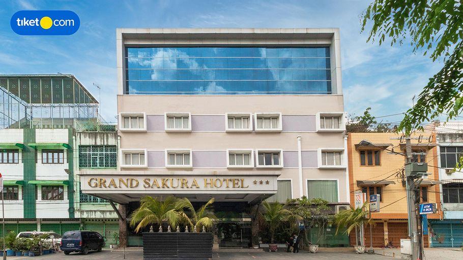 Grand Sakura Hotel, Medan