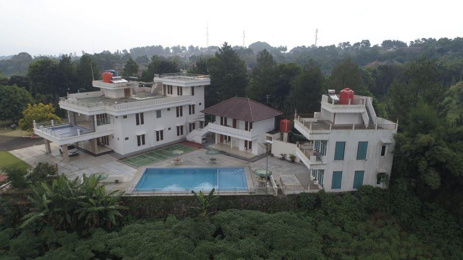 Villa Bukit Berkat, Bogor