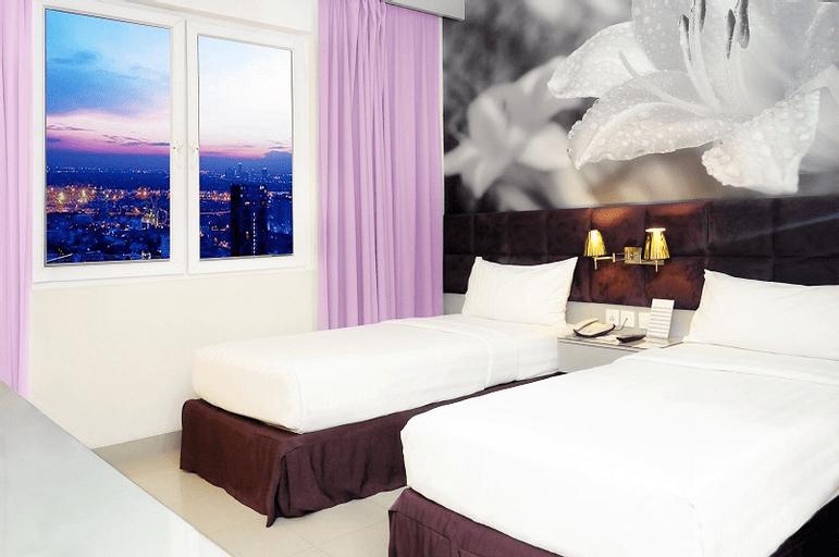 Royal Palm Hotel & Conference Center Cengkareng, West Jakarta