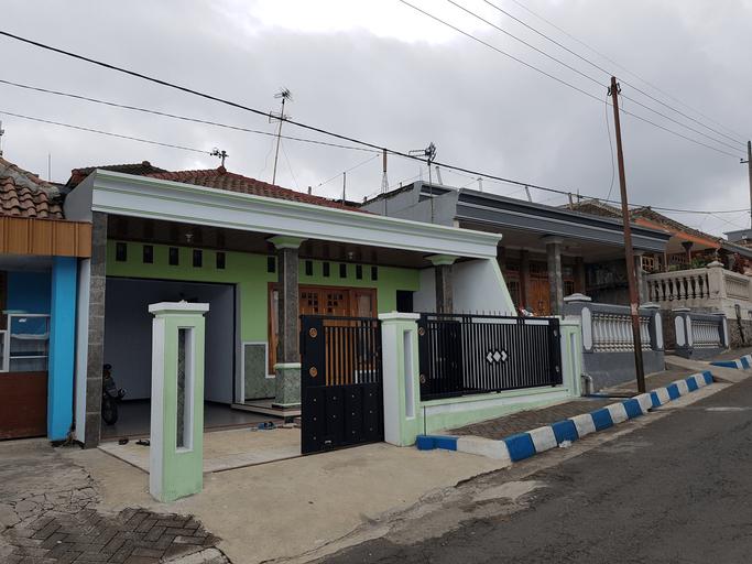 Homestay Haji Rojak, Malang